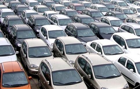 """Thất thu thuế """"khủng"""" vì thị trường ôtô giảm mạnh?"""