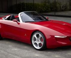 Mazda và Alfa Romeo hợp tác sản xuất xe thể thao