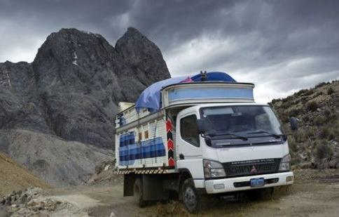 Vina Star Motors hỗ trợ khách hàng mua xe mua xe Mitsubishi Canter