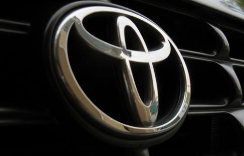 Toyota tăng trưởng 93% trong tháng 5
