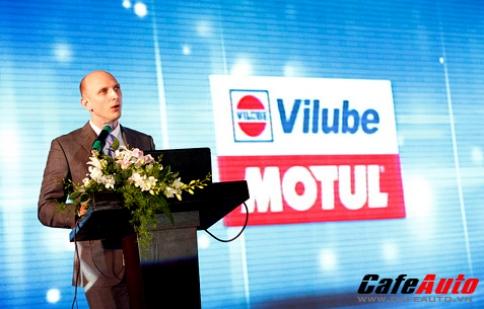 Vilube - Motul ra mắt dòng sản phẩm Gama mới