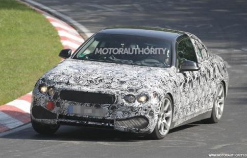 BMW 4 Series Convertible bán ra vào năm 2013