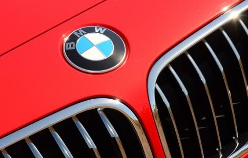 BMW trình làng 1-Series GT tại Paris Motor Show 2012