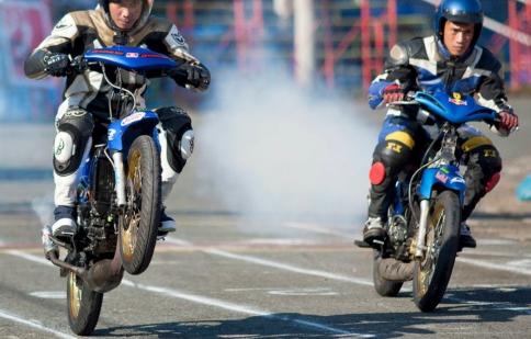 Vietnam Motor Cub Prix 2012 khởi tranh vào 24/6 tới