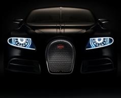 Bugatti Galibier sắp đi vào sản xuất