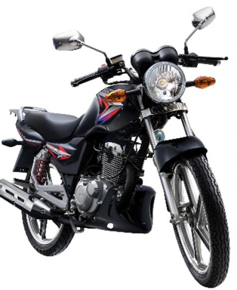 Suzuki EN150A gia nhập thị trường Việt Nam