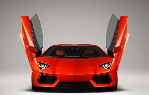 Lamborghini Aventador GT siêu xe 4 chỗ ngồi mới