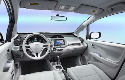 Honda cải tiến hệ thống thông tin giải trí Hondalink