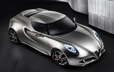 Maserati GranSport sẽ cạnh tranh với Porsche 911