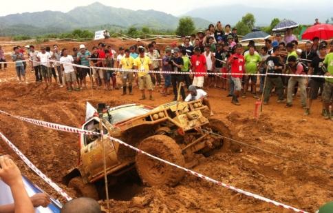 Vietnam Offroad Cup 2012 đã có kết quả