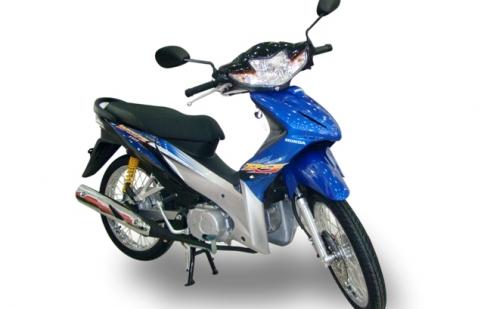 Honda tiếp tục kích cầu thị trường