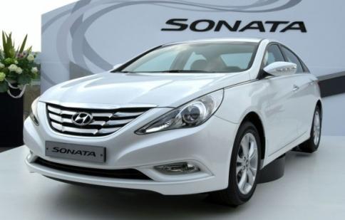 Hyundai Thành Công tiếp tục ưu đãi lớn