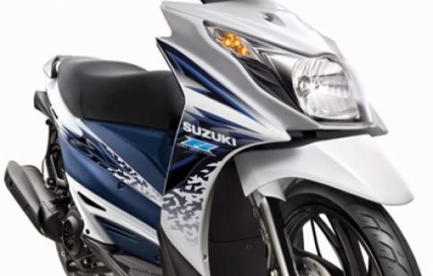 Mua xe trúng quà từ Suzuki