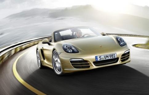 Porsche tăng doanh thu 14.0% trong 6 tháng đầu năm