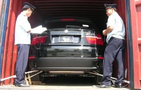 Gỡ khó ôtô nhập khẩu