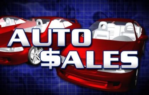 Thị trường ô tô Hoa Kỳ tăng trưởng ổn định trong tháng 7