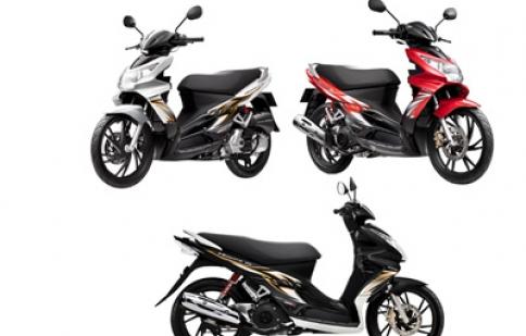 Suzuki hỗ trợ 100% phí trươc bạ cho khách hàng
