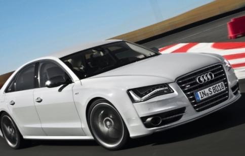 Audi tăng trưởng 12,3% trong 7 tháng đầu năm