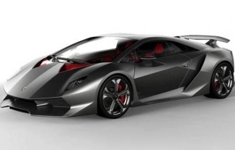 Siêu phẩm mới của Lamborghini có giá 2.2 triệu USD