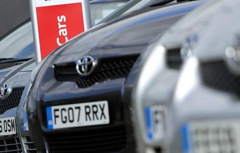 Toyota xây dựng thêm nhà máy thứ 3 tại Brazil