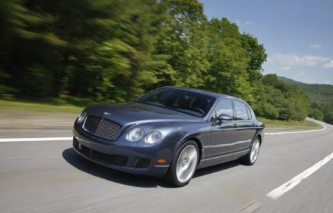 Bentley trang bị động cơ diesel cho các dòng sản phẩm mới