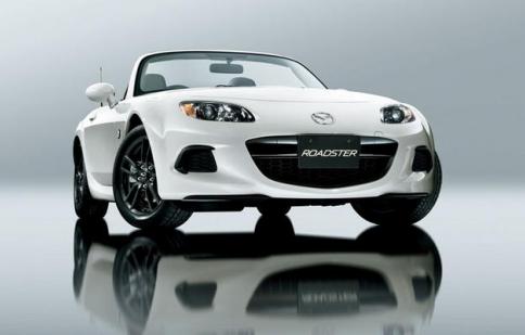 Mazda MX-5 Miata sẽ có thêm gói tùy chọn cao cấp