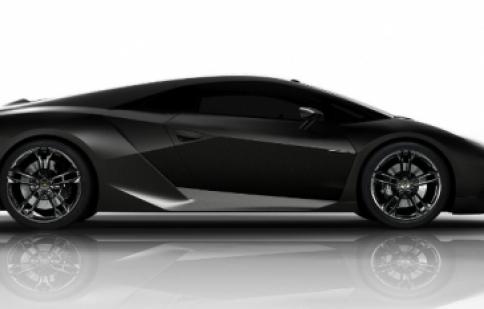 """""""Kẻ kế nhiệm"""" của Lamborghini Gallardo như thế nào?"""