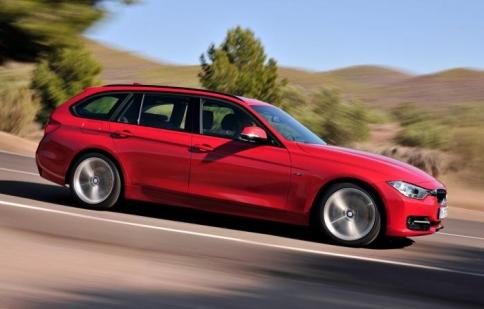 BMW ra mắt dòng 1-Series và 3-Series thế hệ mới
