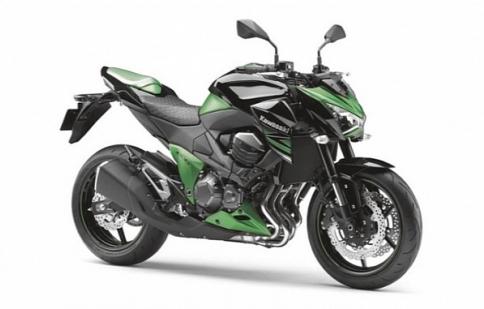 Kawasaki Z800 – không chỉ là lời đồn thổi