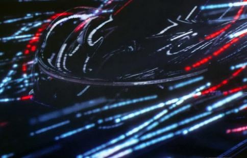McLaren phát hành video đầu tiên của P12