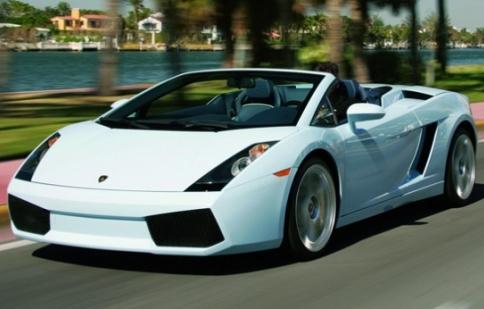 Lamborghini thu hồi 1.500 chiếc Gallardo do có nguy cơ cháy