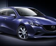 Mazda3 2014 mang phong cách hoàn toàn mới