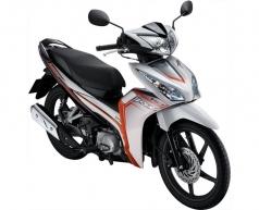 Honda thu hồi tự nguyện 152.053 chiếc Wave 110 RSX 2012