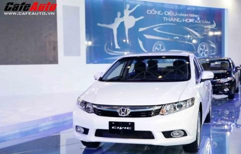 """Honda Việt Nam với thông điệp """"Đồng điệu hành trình, thăng hoa xúc cảm"""""""