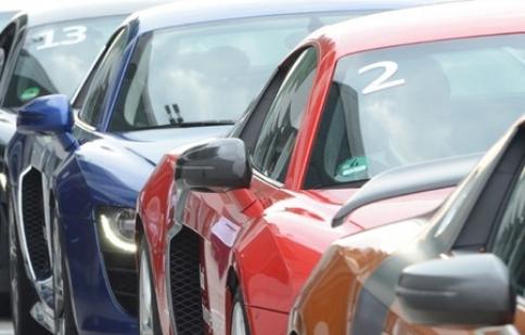 Nhập khẩu ôtô tháng 9: Lại... 2.000 xe