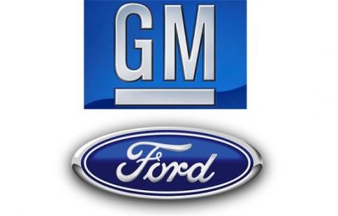 GM và Ford hợp tác sản xuất hộp số