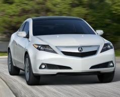 Acura объявила о снятии с производст…