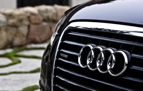 Audi tăng trưởng 13,6% trong tháng 9