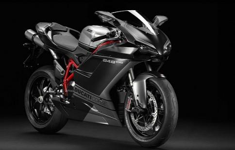 Ducati 848EVO Corse SE 2013 – không dành cho kẻ yếu tim