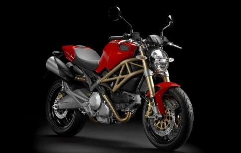 Ducati Monster 696 có thêm phiên bản đặc biệt