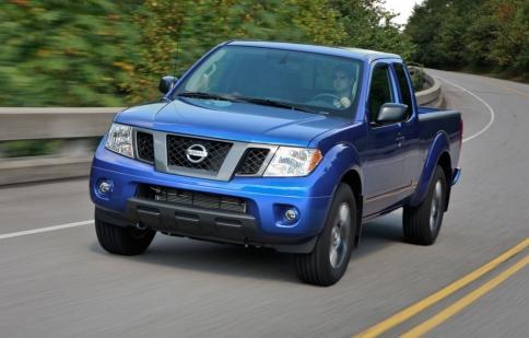 Top 10 xe Truck và SUV có phí bảo hiểm rẻ nhất năm 2012