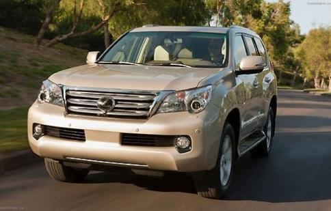 Giá ôtô nhập khẩu sắp tăng vọt
