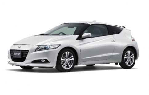 Honda đã bán được hơn 1 triệu xe hybrid