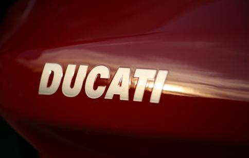 Ducati tăng trưởng 24% tại Bắc Mỹ