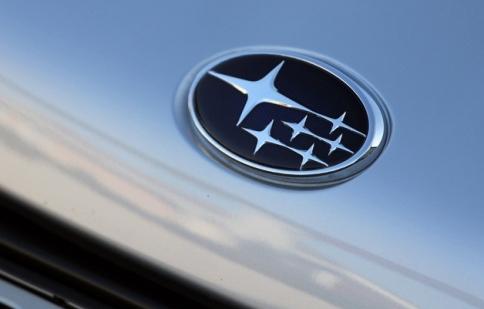 Subaru tăng trưởng mạnh tại Mỹ