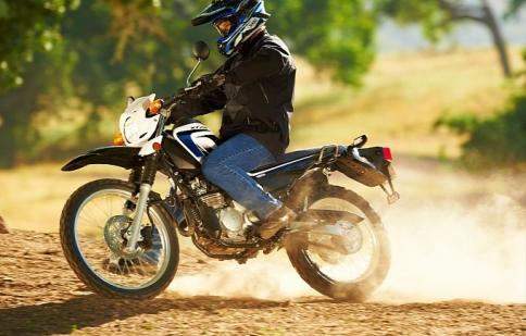 Yamaha XT250 2013 – chiếc dual-sport hấp dẫn