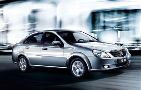 10 chiếc xe của Mỹ bán chạy nhất ở hải ngoại