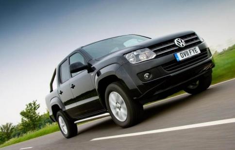 Cập nhật Volkswagen Amarok