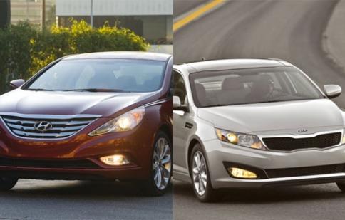 Hyundai, Kia nói dối về mức tiêu thụ nhiên liệu trong 3 năm