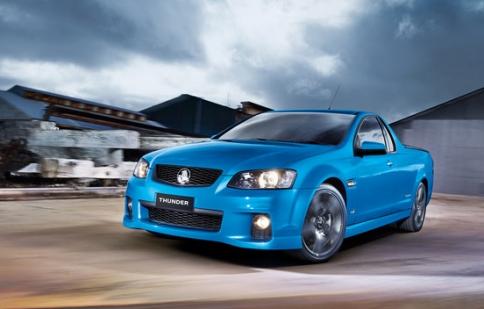 Nhà cung cấp tại Úc phá sản, nỗi lo của Ford và GM